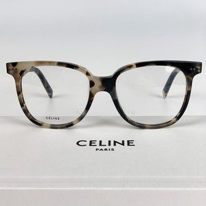 🔥 Celine Eyeglasses CL50010I 055 Women